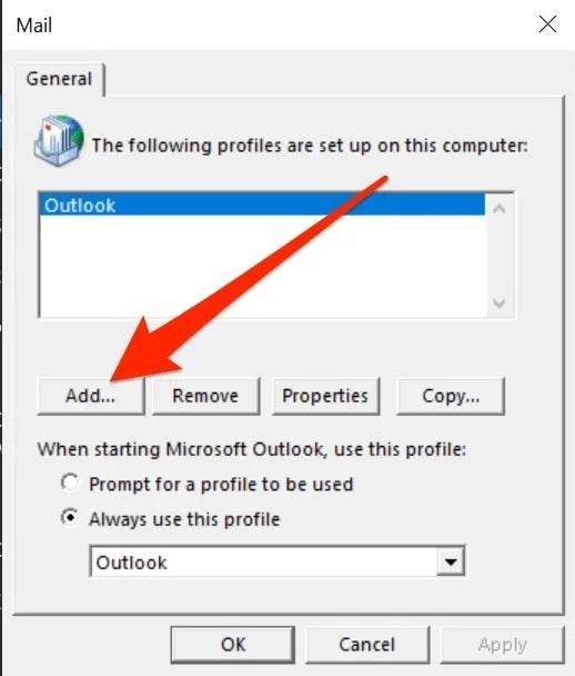 add-profile-option
