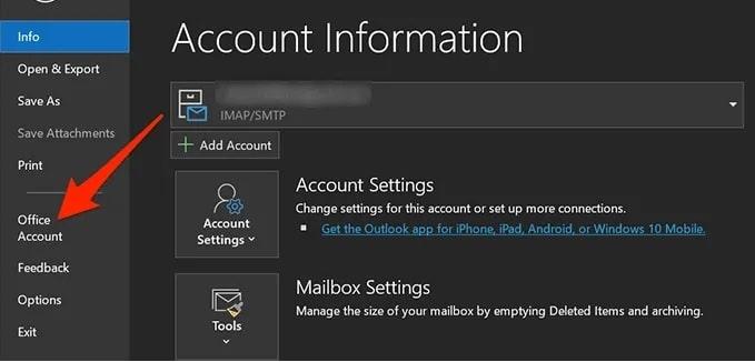 select-account-option