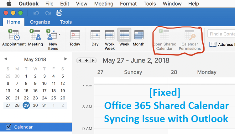 Office-365-Shared-Calendar-Syncing