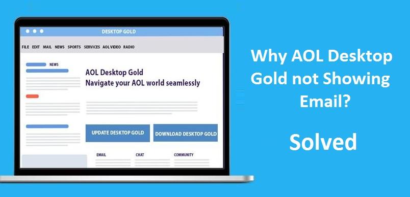 AOL-Desktop-Gold-not-Showing-Email