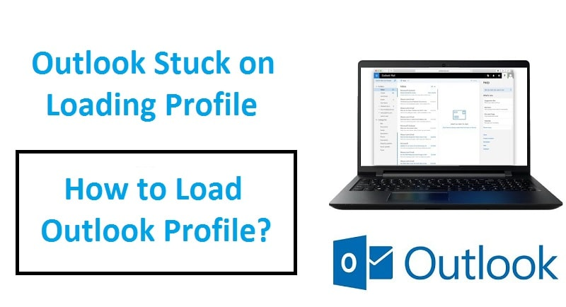 Outlook-Stuck-on-Loading-Profile