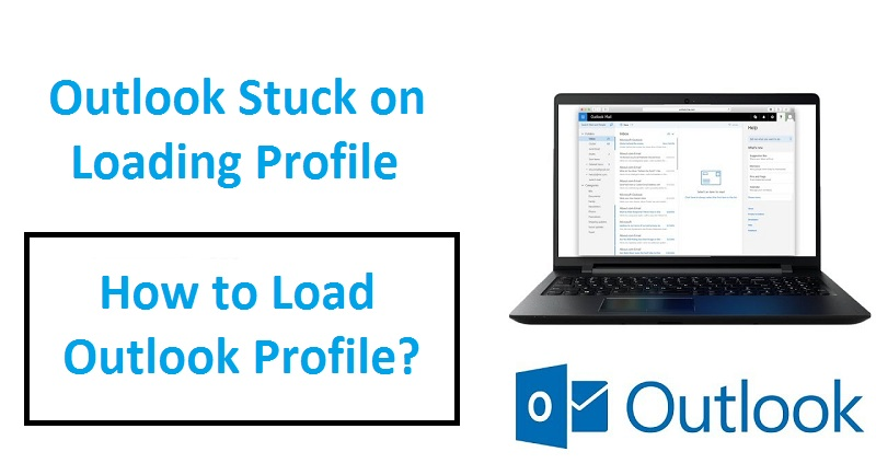 Outlook-Stuck-on-Loading-Profile