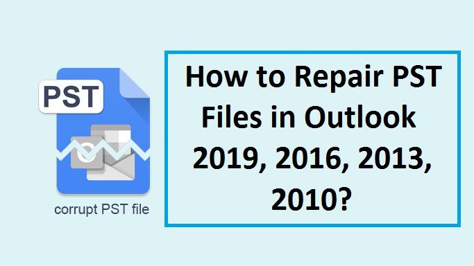 Repair-PST-Files-in-Outlook