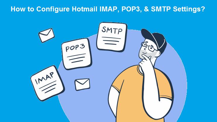 Hotmail-IMAP-Settings