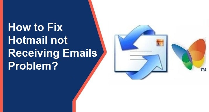 Hotmail-not-Receiving-Emails