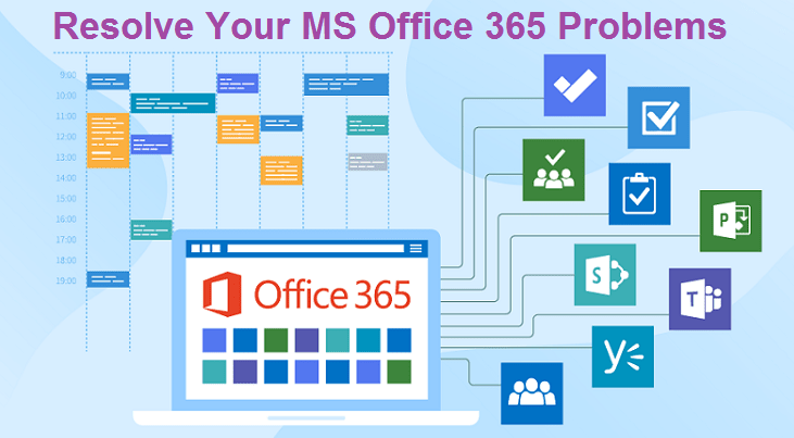 Microsoft-Office-365-Support